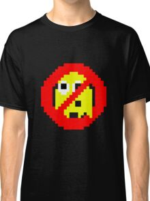 No Ghosts! Classic T-Shirt
