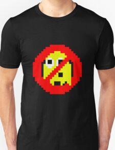No Ghosts! Unisex T-Shirt