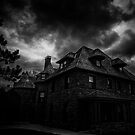 Haunted 2 by Radharc21
