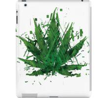 WEED LEAF iPad Case/Skin