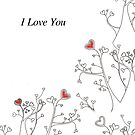 I Love You by KeLu
