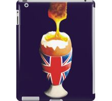 Tasty Soldier iPad Case/Skin