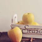 Season for apples by CoffeeBreak