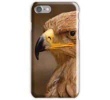 Tawny Eagle iPhone Case/Skin