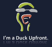I'm a Duck Upfront by DRPupfront