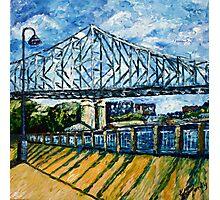 Monet's Story Photographic Print
