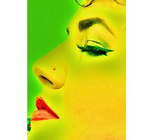Mistress Photographic Print