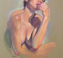 I So Miss You by Pauline Adair