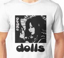Otaku dolls Unisex T-Shirt