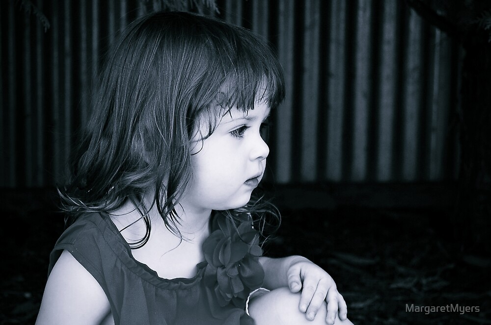 Little Miss Izzy by MargaretMyers