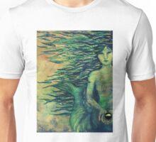 Mermaid - T-Shirt/Hoodie Unisex T-Shirt