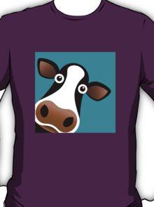 Moo Cow - T Shirt T-Shirt