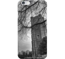 Over Hanging Tree iPhone Case/Skin