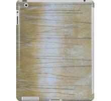 Ochre Forest iPad Case/Skin