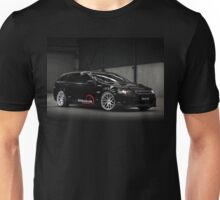 Diane's VE SS Holden Commodore Wagon Unisex T-Shirt