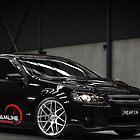 Diane's VE SS Holden Commodore Wagon by HoskingInd