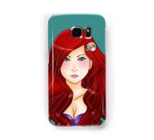 Sea Princess Samsung Galaxy Case/Skin