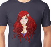 Sea Princess Unisex T-Shirt