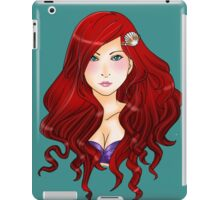 Sea Princess iPad Case/Skin