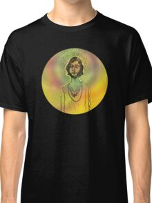 60s Psychedelic Hippie Classic T-Shirt