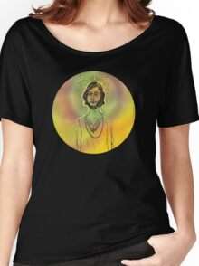 60s Psychedelic Hippie Women's Relaxed Fit T-Shirt