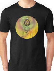 60s Psychedelic Hippie Unisex T-Shirt