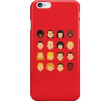 'Pulp Fiction' iPhone Case/Skin