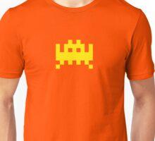 Pixel Invader Unisex T-Shirt