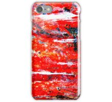 Urban Abstract 2 iPhone Case/Skin