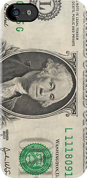 Dollar  by Thomas Jarry
