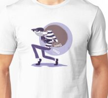 Dumb Thief Unisex T-Shirt