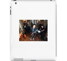 No Regret Life - Life is a Symphony iPad Case/Skin