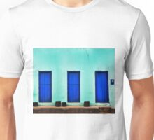 BLUE HOUSE Unisex T-Shirt