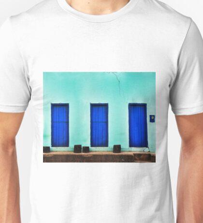 BLUE HOUSE Unisex T-Shirt