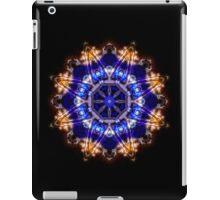 Diamond Blue iPad Case/Skin