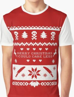 don't come home for xmas Graphic T-Shirt