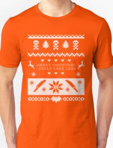 don't come home for xmas T-Shirt