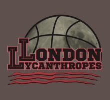London Lycanthropes T-Shirt