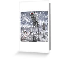 Sci-Fi Fantasy 2 Greeting Card