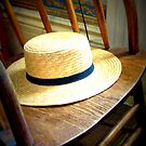 Don&#x27;t Forget Your Hat by Susan Bergstrom