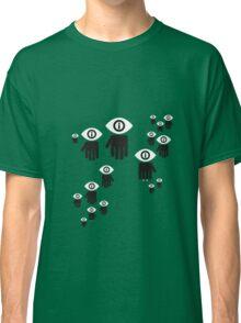 Eyeliens Classic T-Shirt