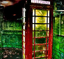 Phonecall from Hell by Sergejs Bozoks