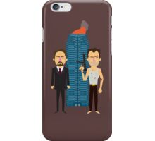 'Die Hard' tribute iPhone Case/Skin