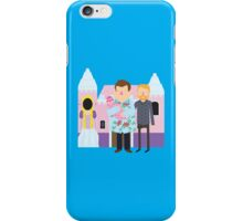 'Modern Family' tribute iPhone Case/Skin