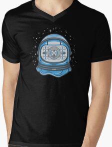 Lost Transmission  Mens V-Neck T-Shirt