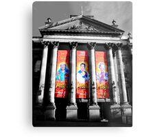Theatre Royal, Pantomine 2012 Metal Print