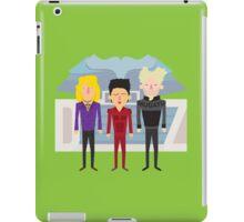 'Zoolander' tribute iPad Case/Skin