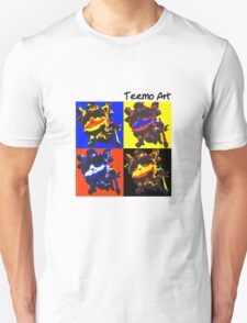 Teemo Art T-Shirt