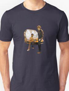 Arnold & Michael Unisex T-Shirt