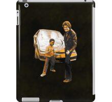 Arnold & Michael iPad Case/Skin